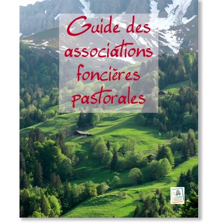 Guide des associations foncières pastorales