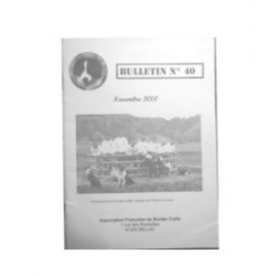 Bulletin semestriel